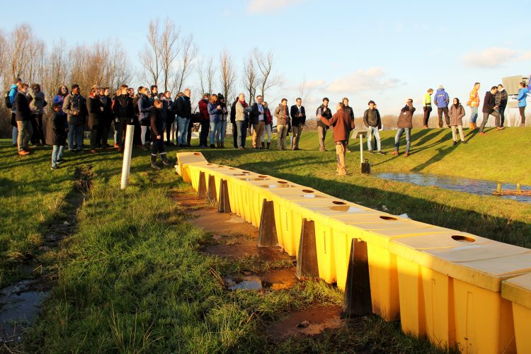 2018-02-08 Eventsshoot Winterse pret op de polder