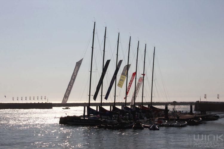 2018-06-28 Volvo Ocean Race 2018 – Netwerkevent 'Alle zeilen bij voor Innovatie'